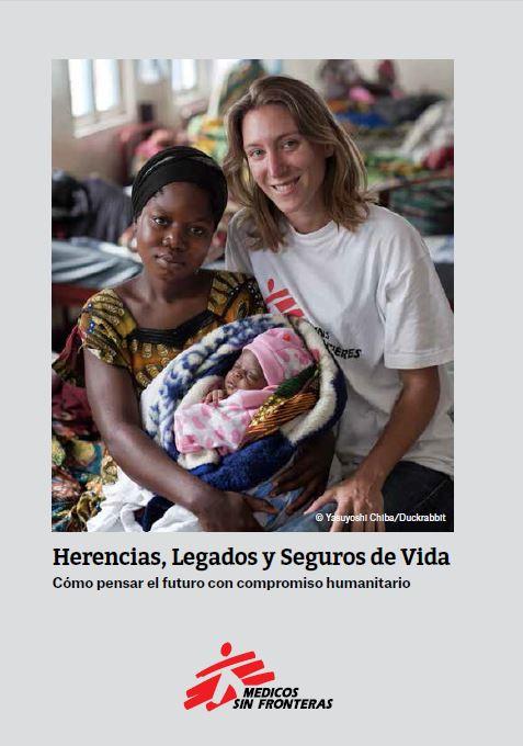 Herencias, legados y seguros de vida. Pensar el futuro con compromiso humanitario.