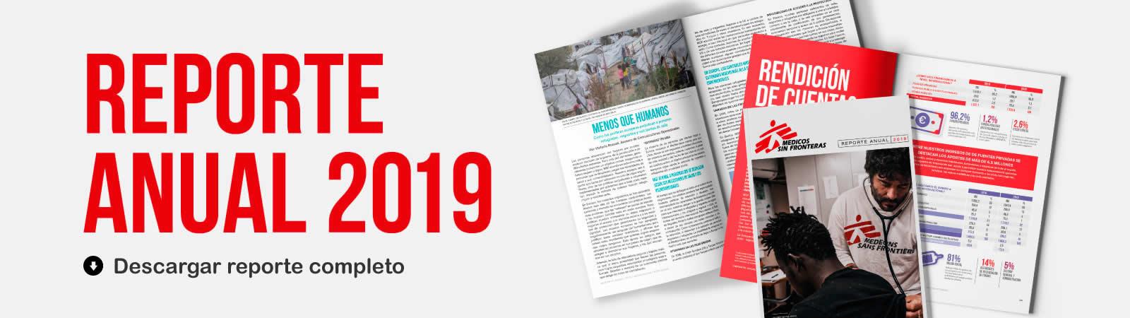 Descargar reporte anual 2019
