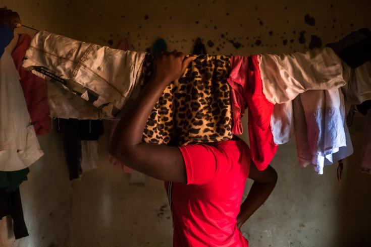 Médicos Sin Fronteras brinda atención en salud sexual a trabajadoras sexuales