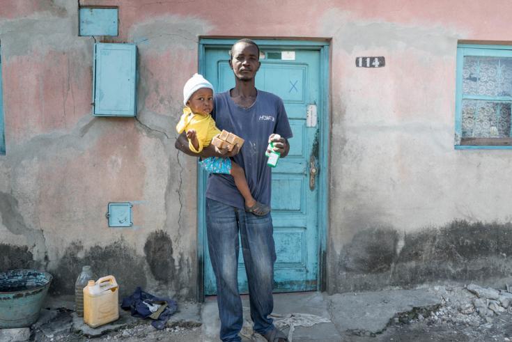 Médicos Sin Fronteras en Mozambique
