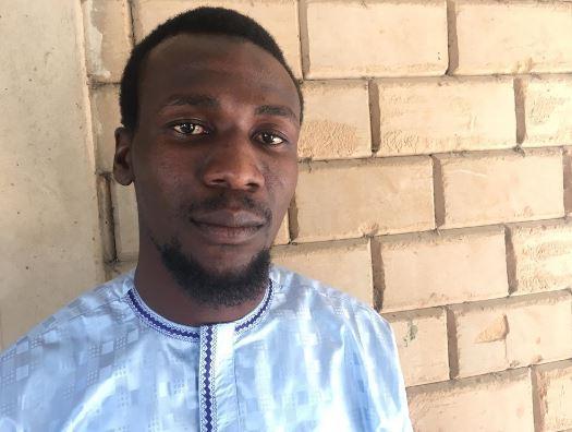Enfermero presenció violencia en Nigeria