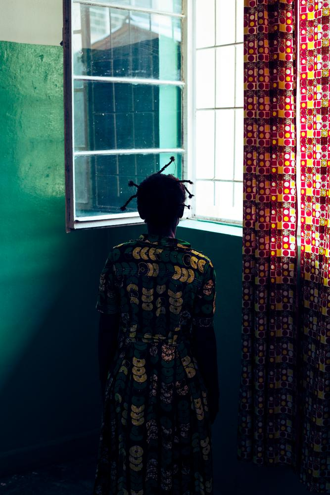 Sobrevivientes de violencia sexual y conflicto armado