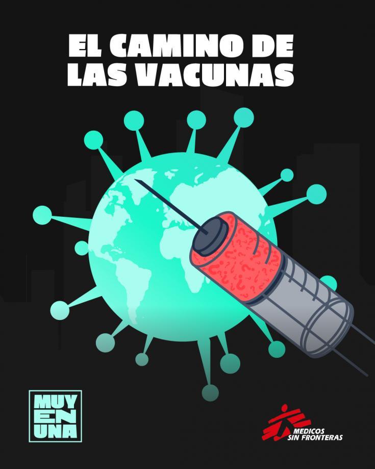 El camino de las vacunas
