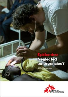 Epidemias: ¿Emergencias olvidadas?