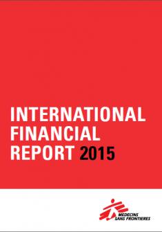 International Financial Report 2015