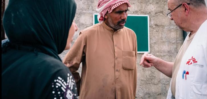 Los ciudadanos que están regresando a Mosul y a sus alrededores se han encontrado con ciudades completamente destrozadas y muchas de las casas llenas de explosivos, elementos sin detonar y bombas trampa.
