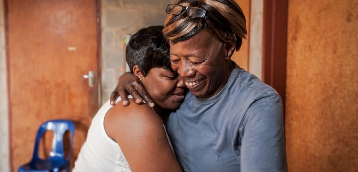 Sudafrica vih sida