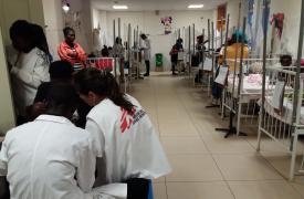 Hospital de Huambo