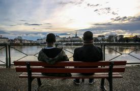 Migrantes sin derechos en Francia