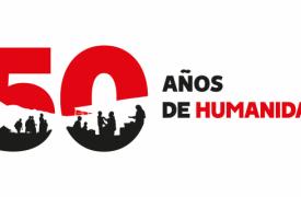 Médicos Sin Fronteras - 50 años de humanidad