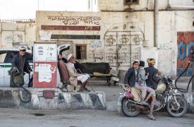 Guerra de Yemen