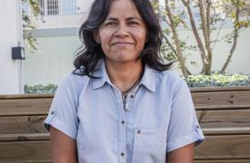 Carol Bottger, responsable médica en México.