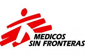 Logo MSF