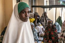 Conflictos en Nigeria